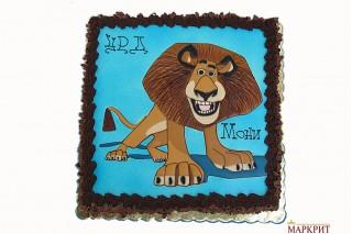 Торта Лъв