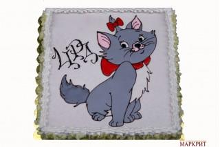 Торта Коте 1