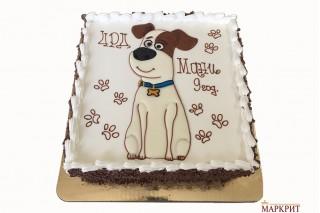 Торта Куче