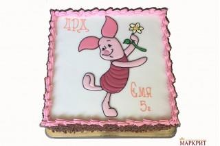 Торта Прасчо