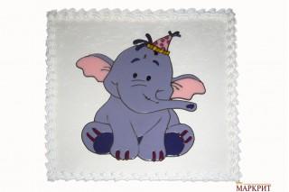 Торта Дъмбо