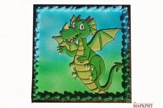 Торта Дракон