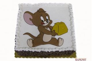 Торта Мишлето Джери
