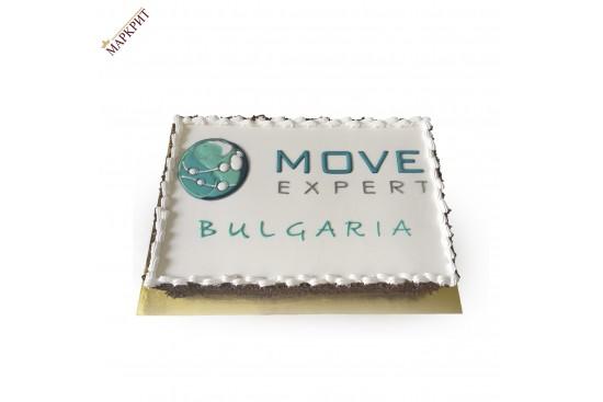 Фирмени торти