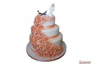 Сватбени торти