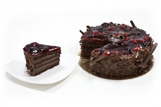 Торта Ален трюфел