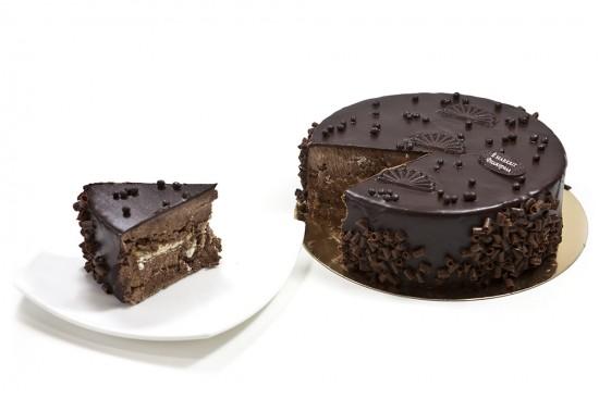 Торта Фиджералд