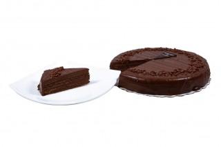 Торта Гараш Лукс
