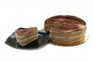 Торта Портокалова фантазия + Торта Фурми (For me) пакетна цена